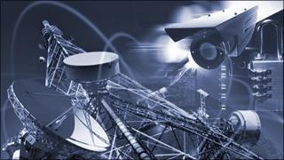 Слаботочные системы (сети связи, системы безопасности, системы видеонаблюдения)